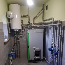 Usługi Hydrauliczne - Cieplne - Gazowe Remigiusz Pietrzak - Monter Instalacji Sanitarnych Zduńska Wola