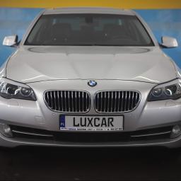 LUXCAR Auto Detailing - Pranie Samochodu Białystok