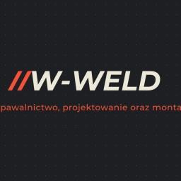 W-WELD - Ogrodzenia panelowe Kraków