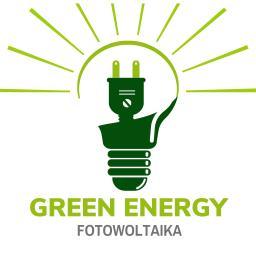 Green Energy - Fotowoltaika Toruń