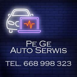 Pe Ge Auto - Akcesoria motoryzacyjne Lipno