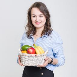 NA TALERZU - DIETETYKA mgr Agnieszka Herman - Dietetyk Jastrzębie-Zdrój