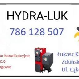 Hydra-luk - Systemy Grzewcze Zduńska Wola