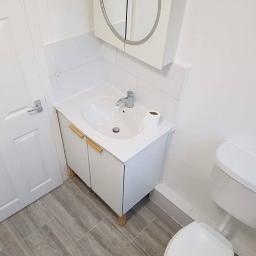 Usługi Budowlane Kubasik - Remont łazienki Kielce
