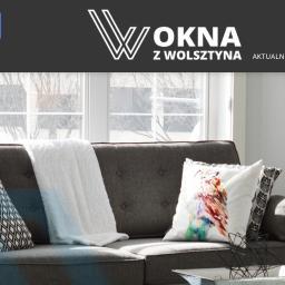 PHU Okna z Wolsztyna Małgorzata Pieszczyńska - Okna Wolsztyn