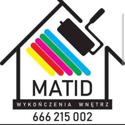 MATID-Mateusz Dworczak - Remonty biur Wolsztyn