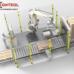 ABC Control Sp. z o.o. - Automatyka, elektronika, urządzenia Zabrze