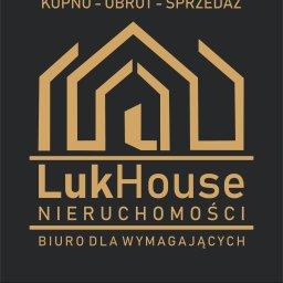LukHouse-Nieruchomości * BiuroDlaWymagających * - Skup Długów Bytom