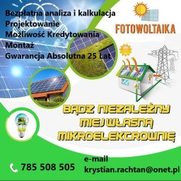 Instalacje Elektryczne Krystian Rachtan - Remonty mieszkań Proszowice