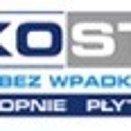 SAKOSTAL s.c. - Balustrady Nierdzewne Łódź