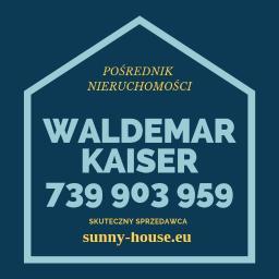 Sunny House Waldemar Kaiser zaprasza do współpracy!