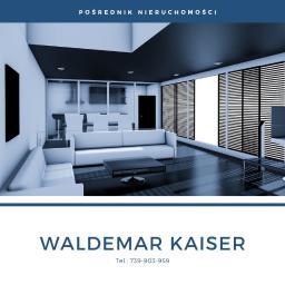 Pośrednik Waldemar Kaiser