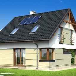 Usługi Budowlane P.S-BUD - Domy Murowane Gnojnik