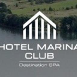 Hotel Marina Club - Hotel SPA Gietrzwałd