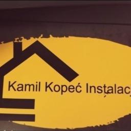 Firma instalacyjno-remontowa - Instalacje sanitarne Kraków