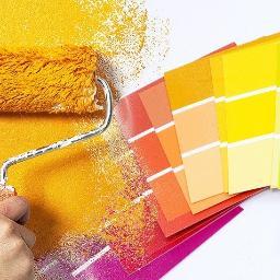Usługi glazurnicze i wykończeniowe - Malowanie Ścian Kalisz
