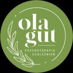 Ola Gut - Terapia Uzależnień Warszawa Bielany - Poradnia Psychologiczna Warszawa