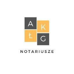 Kancelaria Notarialna Agnieszka Głogowska Notariusz Łukasz Kociszewski Notariusz - Notariusz Warszawa