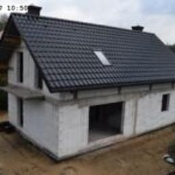 Dom jednorodzinny.