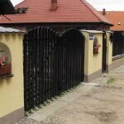 Domy murowane Jaworzno 4