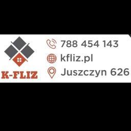 K-Fliz Kamil Kaczmarczyk - Wykończenia Łazienek Juszczyn