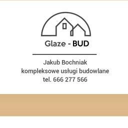 GLAZE-BUD - Szpachlowanie Zamość