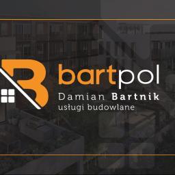 BartPol Damian Bartnik - Malarz Toruń