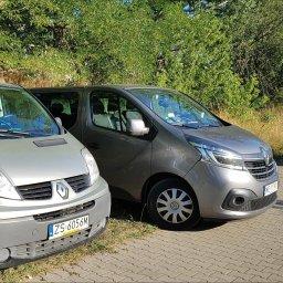 PU EUROTOOK - Wynajem Samochodów Szczecin