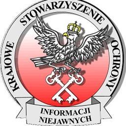 Krajowe Stowarzyszenie Ochrony Informacji Niejawnych - E-learning Katowice
