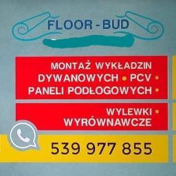 Floor-bud - Układanie paneli i parkietów Kołobrzeg