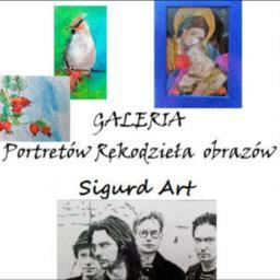 Sabina Kalinowska - Kosze prezentowe Przemyśl
