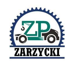 ZARZYCKI Pomoc Drogowa i Mechanika Pojazdowa Paweł Zarzycki - Transport Samochodów Pabianice
