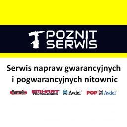 POZNIT SERWIS AGNIESZKA CZERWIŃSKA - Serwis urządzeń Poznań