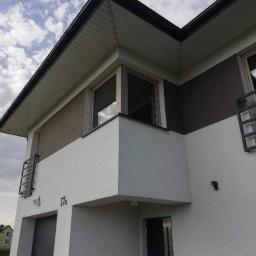 BBServis usługi remontowo budowlane - Ocieplanie budynków Chroberz