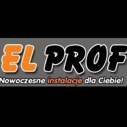 ELPROF LIWIUSZ RYGIEL - Montaż oświetlenia Bielsko-Biała