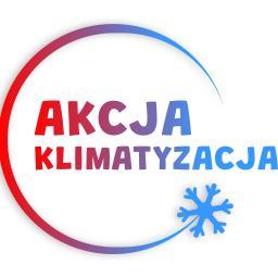 Akcja Klimatyzacja Grzegorz Kępa - Klimatyzacja Kraków