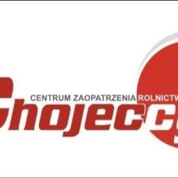 P.H.U CHOJECCY - Sprzedaż Opału Goszczanów