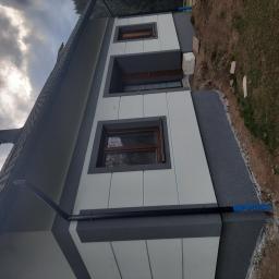 usługi remontowo budowlane - Wykańczanie Mieszkań Zawoja