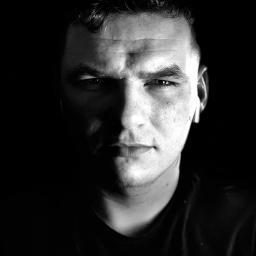 Wiktor Syrotin - Sesja Zdjęciowa Warszawa