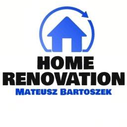 Home Renovation Mateusz Bartoszek - Usługi Budowlane Starogard Gdański