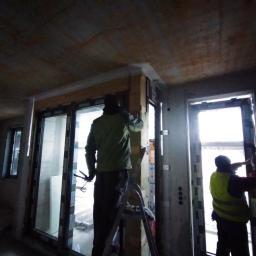 Kar-mar usługi remontowo budowlane - Okna aluminiowe Wrocław