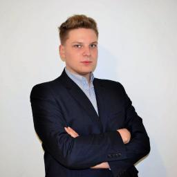 Daniel Frąckowiak - Invest Realty - Kawalerki Poznań