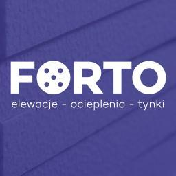 FORTO Kamil Dub - Elewacje Częstochowa