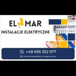 El-mar instalacje elektryczne - Montaż anten Poznań