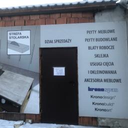 Strefa Stolarska Marek Bielecki Damian Matusiewicz s.c. - Szafy Tarnobrzeg