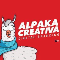 Alpaka Creativa - Logo Firmy Bolesławiec