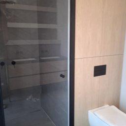 Robbud - Remont łazienki Włocławek