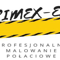 PRIMEX-EXP Radosław Bednarczyk - Firma Malarska Gliwice