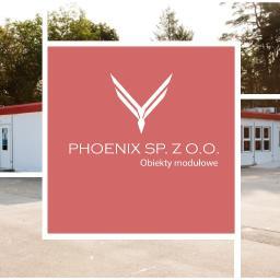 Phoenix sp. z o.o. - Domy modułowe Stargard