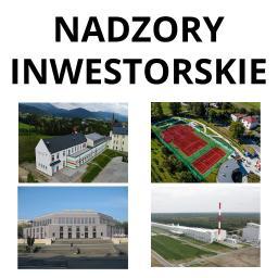 MIPRON Sp. z o.o. - Nadzorowanie Budowy Katowice